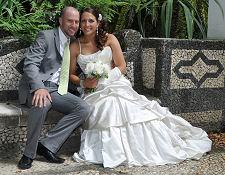 Prom Wedding Injured