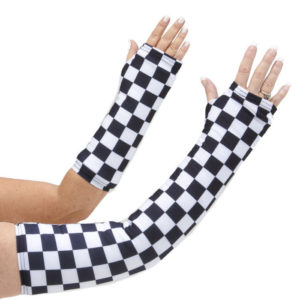 CastCoverz! Checkerboard Cast Cover