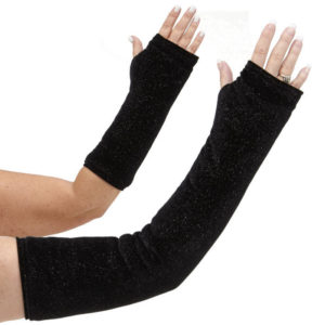 CastCoverz! Arm Cast Cover Black