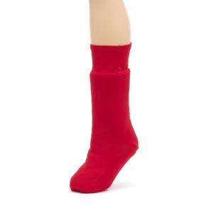 CastCoverz! Leg Cast Cover Red