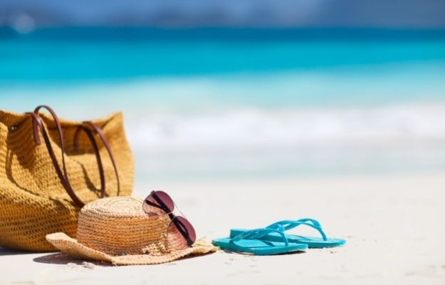 How To Care For Your Boot During Your Trip To The Beach